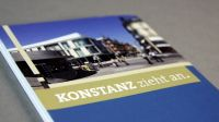 Corporate Design: Konstanz zieht an.